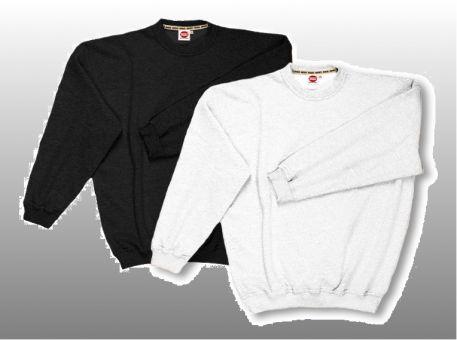 Twin pack Sweatshirt black + white