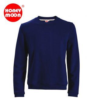 Sweatshirt Basic navyblue