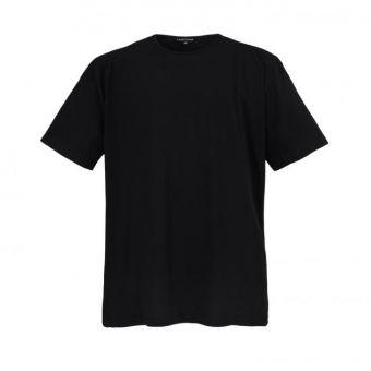 Lavecchia Basic T-Shirt in black