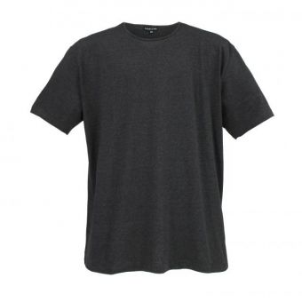Lavecchia Basic T-Shirt in anthracite