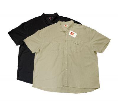 Linen shirt Twinpack