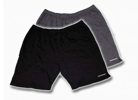 Sweat-Bermuda Doublepack