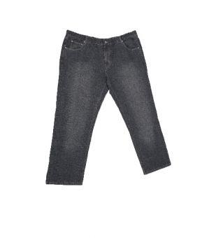 Denim Pants black 5 Pockets