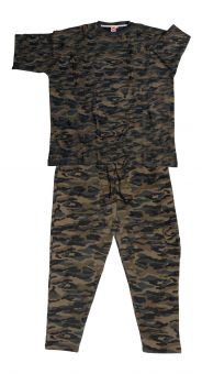 Tracksuit Camouflage