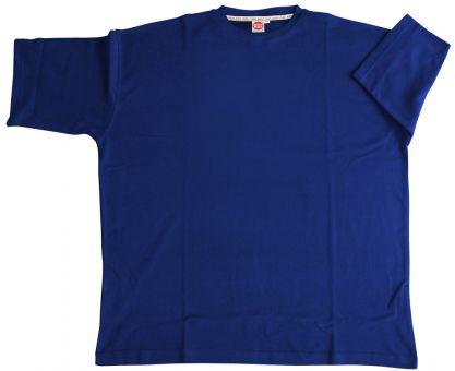 T-Shirt Basic royalblue 12XL