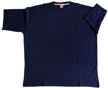 T-Shirt Basic navyblue