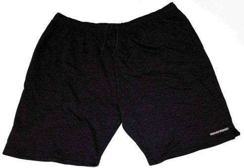 Sweat-Bermuda black