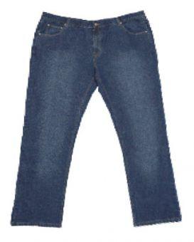 Denim Pants blue 5 Pockets