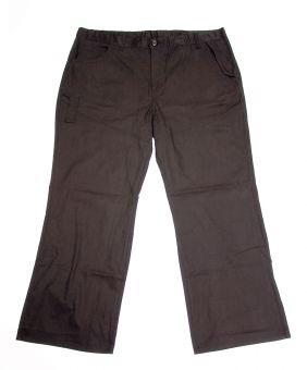 Casual pants black 12XL