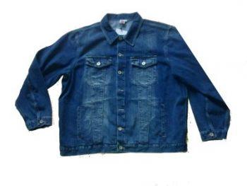 Denim Jacket Blue New